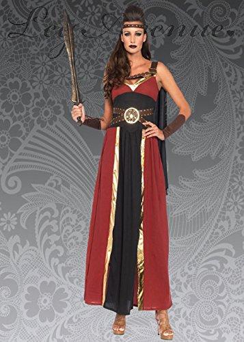 Magic Box Int. Womens Regal Viking Warrior Princess Kostüm M (UK ()