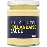 Le Mesurier salsa holandesa 240g