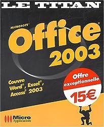 Office R 2003