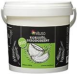 mituso Kokosöl, Geschmacksneutral (desodoriert), 1er Pack (1 x 750 ml) im praktischen Eimer