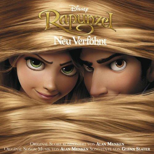 Rapunzels Zauberspruch