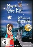 Marias kleiner Esel und die Flucht nach Ägypten -