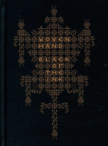 Woven Hand: Black of the Ink (Audio CD)