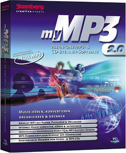 Produktbild My MP3 2.0