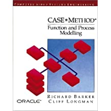 Case Method, Function and Process Modelling