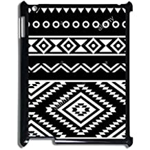 Phone Shells For The New Ipad Fashionable For Girls Abs Design Aztec 1