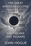 Great American Eclipse: Earthquake and Tsunami