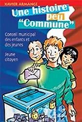 Une Histoire peu commune: Conseil municipal des enfants et des jeunes, Jeune citoyen