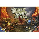 Cool Mini or Not Rivet Wars Expansion Spearhead Board Game