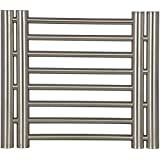 Orya Stainless Steel Stainless Steel Hot Plate Stand, 1 - Piece, Silver