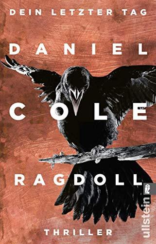 Ragdoll - Dein letzter Tag (Ein New-Scotland-Yard-Thriller 1) -