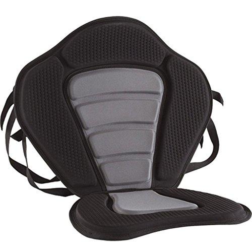 Kanusitz mit abnehmbarer Rückenlehne im Test plus Leistungsübersicht - 8