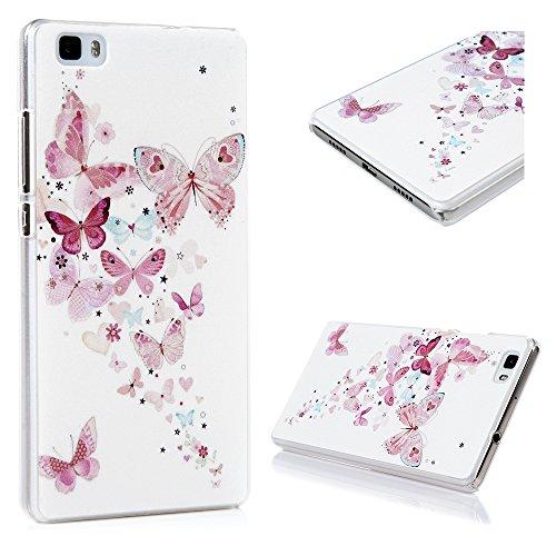 KASOS Cover per Huawei P8 Lite/Mini 5.0