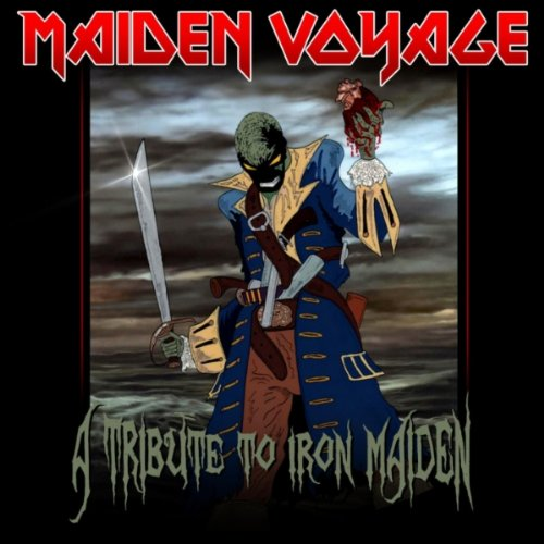 Aces High (Iron Maiden-aces High)