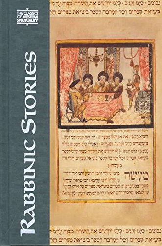 [(Rabbinic Stories)] [Translated by Skirball Professor of Talmud and Rabbinic Literature Jeffrey L Rubenstein ] published on (March, 2002)