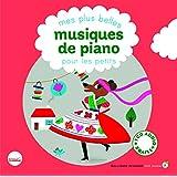 """Afficher """"Mes plus belles musiques de piano pour les petits"""""""