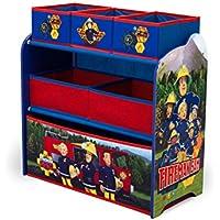Delta Faucet Disney Minnie Maus Aufbewahrungsbox für Spielzeug preisvergleich bei kinderzimmerdekopreise.eu