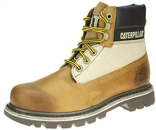 Caterpillar-Boots-Colorado-cognac-EU-37