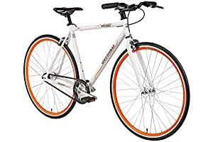 fixie 28 zoll singlespeed retro fahrrad 28 fitnessbike fixed gear rennrad bike flip flop nabe. Black Bedroom Furniture Sets. Home Design Ideas