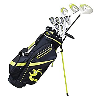 Woodworm Golf ZOOM V2 Clubs Package Set + Bag (B000P24ET6) | Amazon price tracker / tracking, Amazon price history charts, Amazon price watches, Amazon price drop alerts