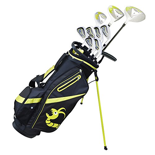 Woodworm-Golf-ZOOM-V2-Clubs-Package-Set-Bag