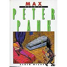 Ci-gît Peter Pank