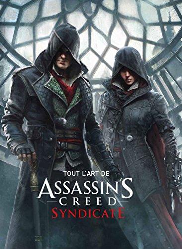 Tout l'art d'Assassin's Cree...