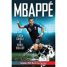 Mbappe (Luca Caioli)