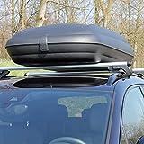 Dachbox Gepäckbox Gepäck Dachkoffer 320 L Auto Dach Box Autobox - 7