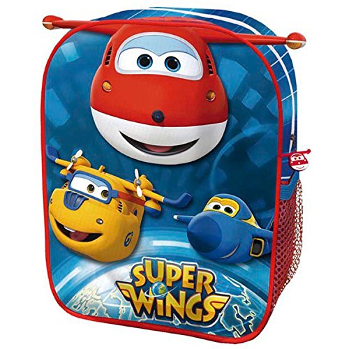 Super Wings MC-06-NG Mochila infantil CYP IMPORT S