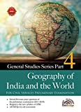 General Studies Series Part 4 - Geography of India and the World