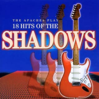 18 Hits of the Shadows