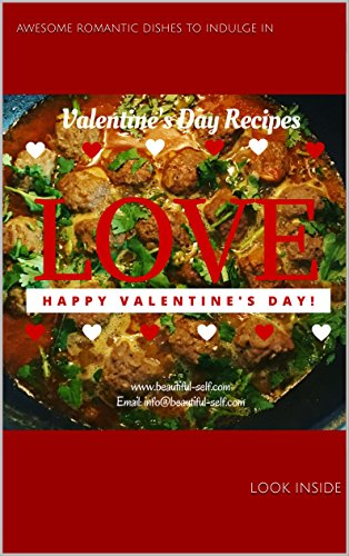 pe Book: Romantic Dishes (English Edition) ()