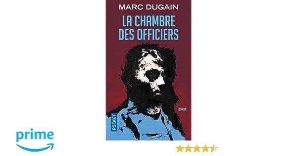 La Chambre DES Officiers: Amazon.co.uk: Marc Dugain: 9782266093088: Books