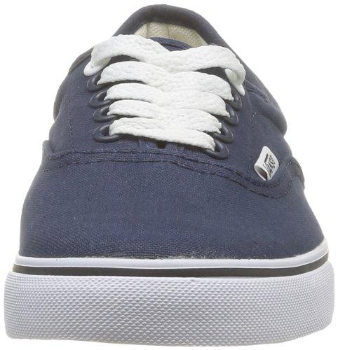 Vans U Lpe, Baskets mode mixte adulte Bleu (Navy/True White)