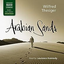 Arabian Sands (Naxos Non Fiction)