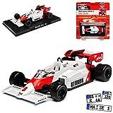 McLaren MP4/2 Niki Lauda Weltmeister 1984 Formel 1 1/43 Modellcarsonline Modell Auto