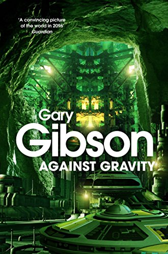 Against Gravity (English Edition)