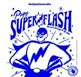 Papy Superflash (1CD audio)