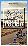 Vague blanche au Pouldu