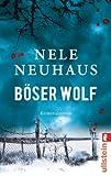 Böser Wolf von Nele Neuhaus