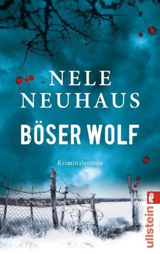 Buchseite und Rezensionen zu 'Böser Wolf' von Nele Neuhaus