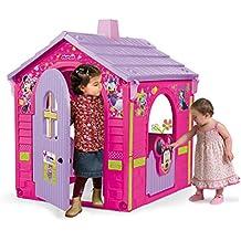 Minnie Mouse - Casa de juguete (Injusa 20339)