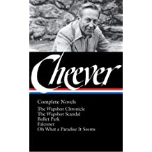 John Cheever: Complete Novels