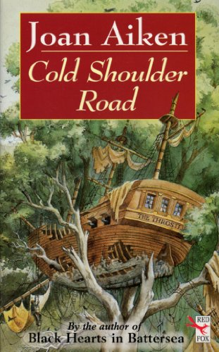 Cold Shoulder Road