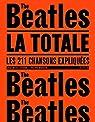 Les Beatles - La Totale - version souple par Guesdon