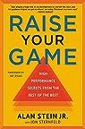 Raise Your Game par Stein