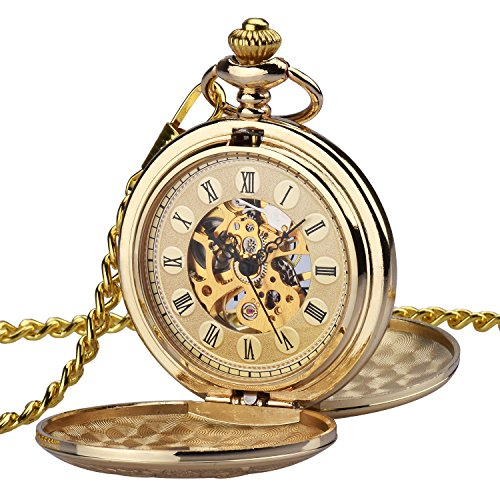 pocket-watch-men-full-double-hunter-mechanical-pocket-watches-engraved-roman-numerals-gold-hand-wind