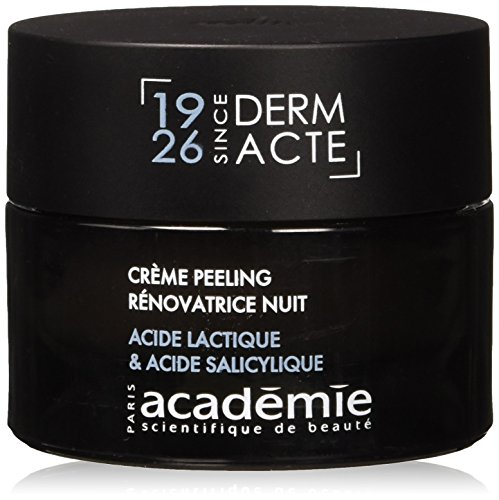 Academie Derm Acte Restorative Exfoliating Night Cream