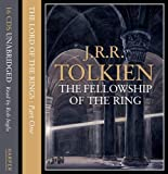 The Fellowship of the Ring - Audio CD